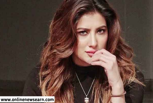 Mehwish Hayat to show up on BBC show delivered by Angelina Jolie