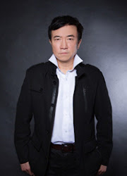 Jiang Yongbo China Actor