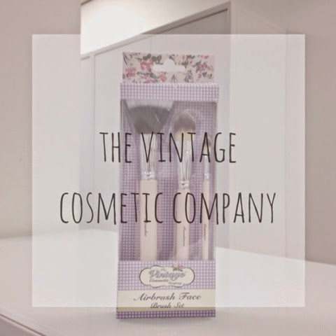 The Vintage Cosmetic Company Review