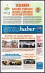 MTSO Haber Gazeteleri