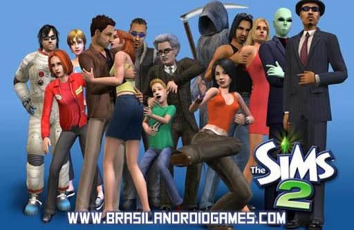 Download The Sims 2 PSP ISO - PSP ROMs