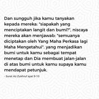 bijak motivasi islami