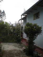 Photo: View of the house and part of garden 1