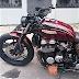 LAPAK MOGE BEKAS : Honda CB650 Four Kustom - JAKARTA
