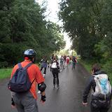 2009-07-17, Verregend - by Ingrid