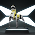 Forget about robops. A robotic horse came out, and you can ride it