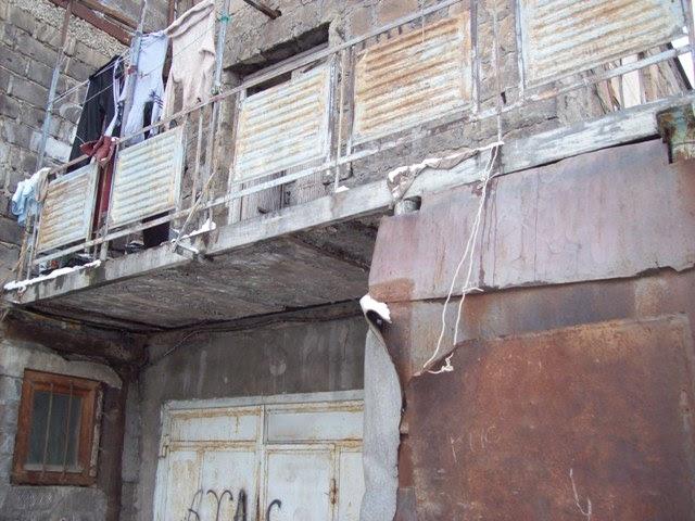 142. Hovhannisyan Aghasi's building 2