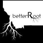 Logo for Betterroot