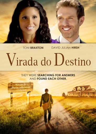 Virada do Destino WEBRip Dublado – Torrent Dual Audio (2014) + Legenda