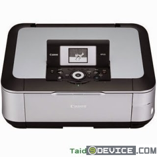 Canon PIXMA MP630 inkjet printer driver | Free save & set up
