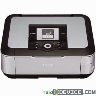 pic 1 - the way to download Canon PIXMA MP630 lazer printer driver