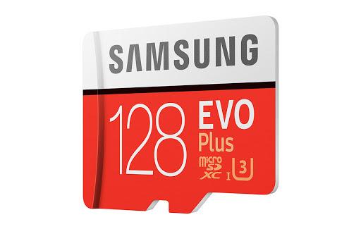 Samsung 128GB EVO Plus (class10)_5