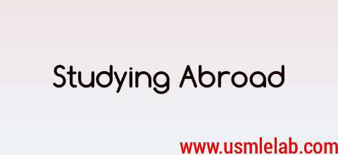 how to apply for a PhD program abroad