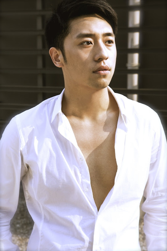 Chen Yiming China Actor