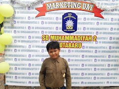 Marketing Day SD MUHAMMADIYAH 2 Kotabaru