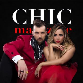 Logo Chic Magazine