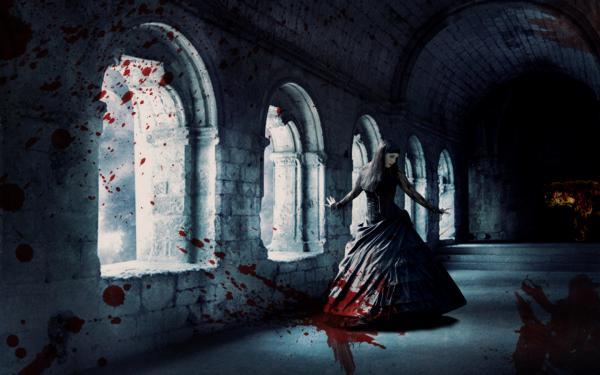Gothic Bloody Dream, Bloody