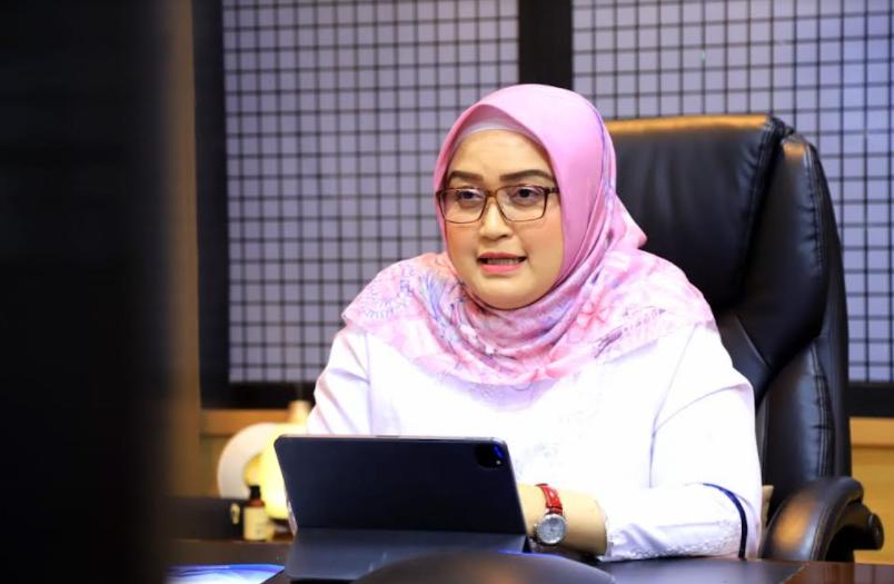 Kemnaker Bahas Penetapan Upah Minimum 2022 Bersama Depenas & BP KLS Tripnas