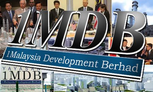 Pasukan petugas khas mengenai 1MDB bermesyuarat esok
