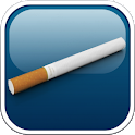Fumer Cigarette - Batterie icon
