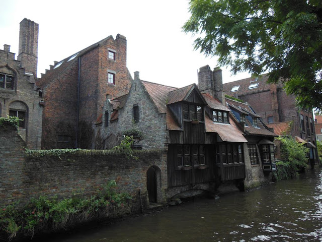 Begijnhof of Brugge