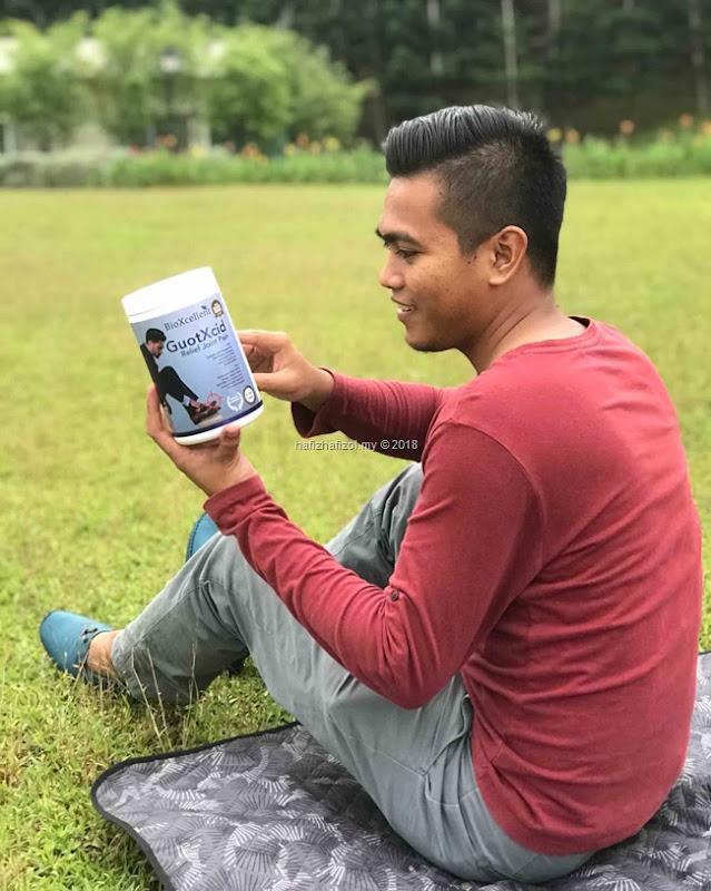 bioxcellent guotxcid malaysia