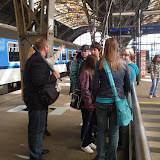 Praha, výlet 9.r., 5. května 2011