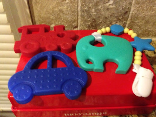 Teething Toys Review