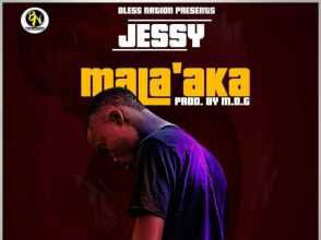[MUSIC]:Jessy - Mala'aka