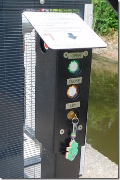 4 new control panel shirley drawbridge