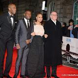 OIC - ENTSIMAGES.COM - Colman Domingo, David Oyelowo, Ava DuVernay and Tom Wilkinson at the Selma - UK film premiere London 27th January 2015 Photo Mobis Photos/OIC 0203 174 1069