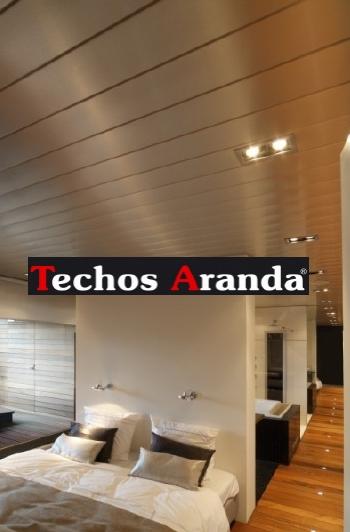 Techos Legazpi