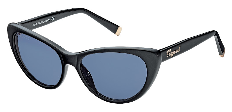 Dsquared2 Sunglasses Spring 2012 DQ0079