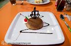 Chef dessert