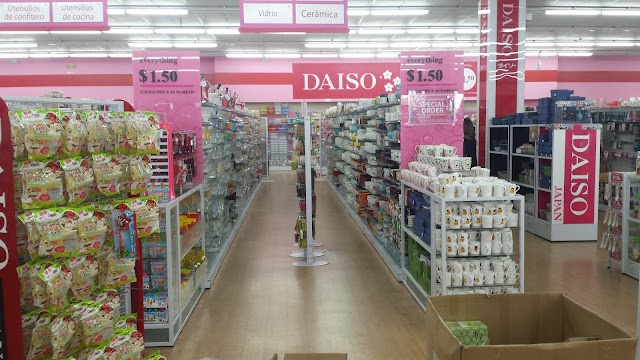 Daiso California