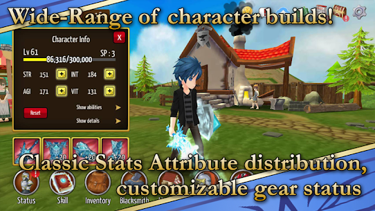 Epic Conquest Mod Apk Download For Android and Iphone 3