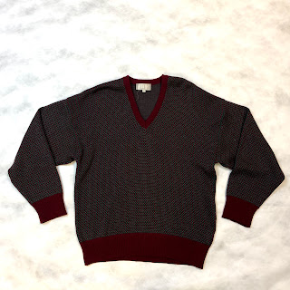 Dunhill Vintage Sweater