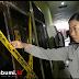 Terjadi Ledakan di Kamar Kostan Cikembar Sukabumi