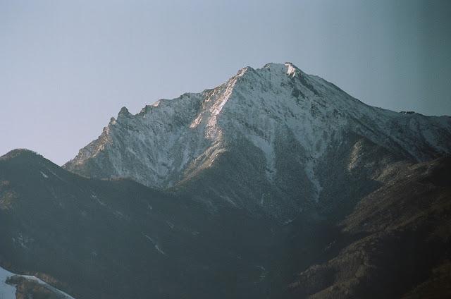 FD80-200 f4 s.s.c. 八ヶ岳
