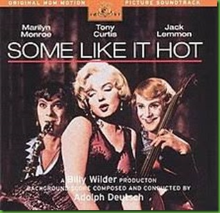 Some like it hot1