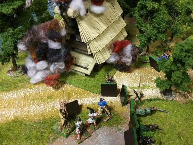 Les Sept Samourais ! *** MàJ : Epilogue *** - Page 2 7%252520Samurai_48%252520Camp