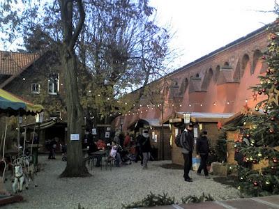 Weihnachtsmarkt Lindener Berg.Der Weihnachtsmarkt Auf Dem Lindener Berg Didis Blogazo