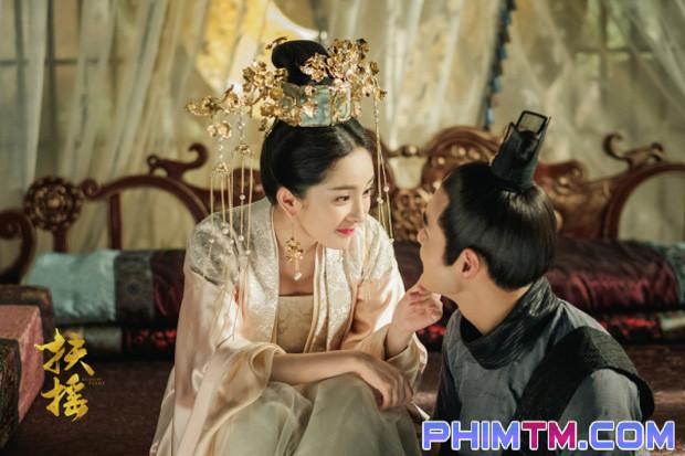 17 cặp đôi màn ảnh Hoa Ngữ công khai tình cảm nhân ngày Valentine châu Á - Ảnh 5.