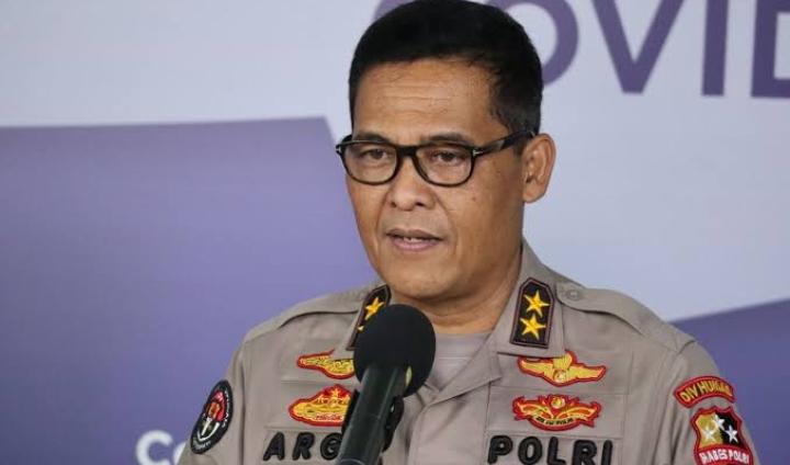 Bareskrim Polri Resmi Hentikan Kasus Dugaan Penyerangan 6 Laskar FPI
