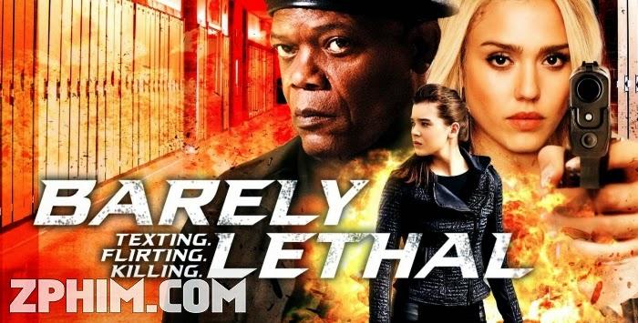 Ảnh trong phim Mật Ngọt Chết Người - Barely Lethal 1