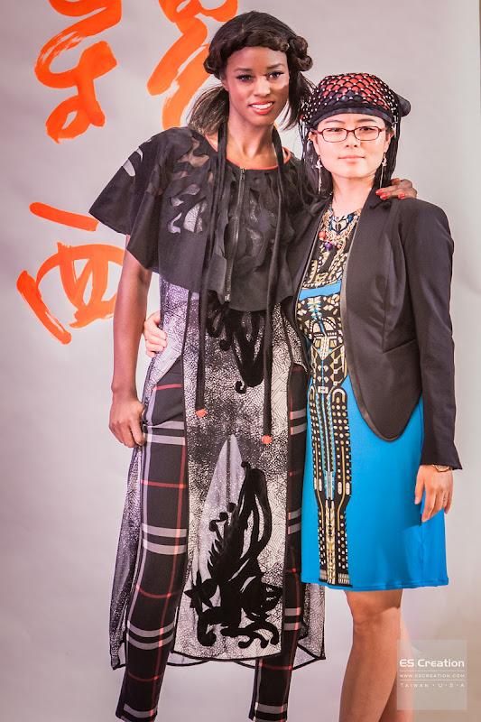 Design by Meixi Bai. Photo by Simon Fu of ES Creation.