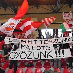 DVTK - Sopron kosárlabda 2013.10.26.
