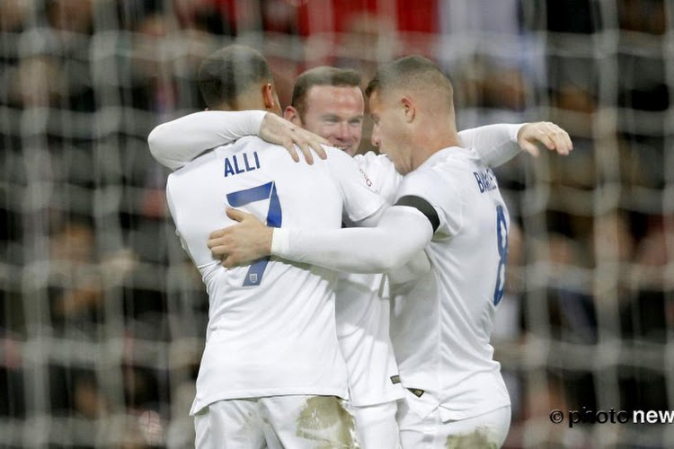 Engeland voorgesteld: enige WK-winnaar die nooit kon zegevieren op een EK