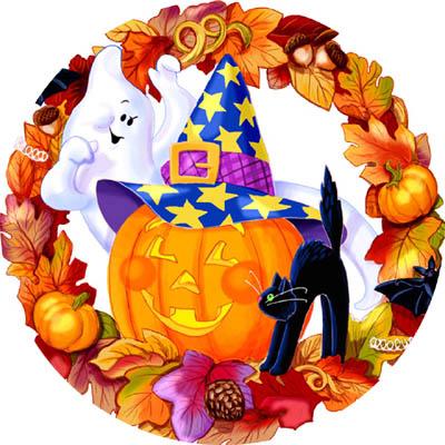 Happy Halloween 17, Halloween