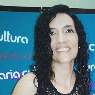 PARCERIA COM ESCRITORA LORENA ROCQUE